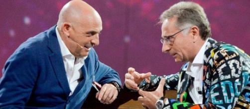 Scherzo di cattivo gusto per Paolo Brosio vittima di Scherzi a ... - igossip.it