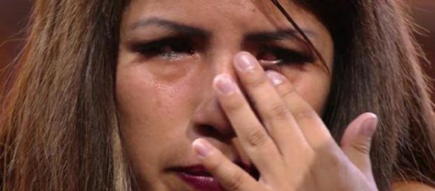 Chabelita Pantoja en una imagen de archivo