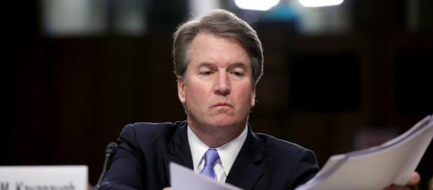 Deuxième allégation d'inconduite sexuelle contre Brett Kavanaugh.