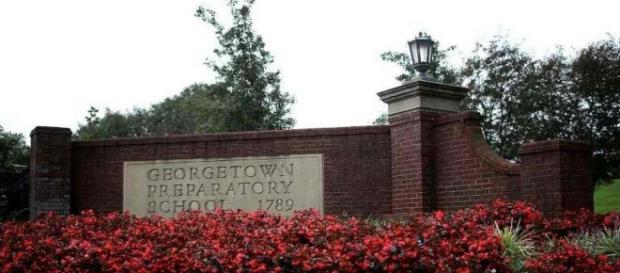 Geogetown Prep : le lycée de la débauche dans lequel Brett Kavanaugh a fait ses classes.