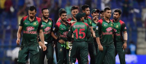 Live Cricket Score: Pakistan vs Bangladesh, Super Four, Match 6 ... -(Image via BCBTigers/Twitter)