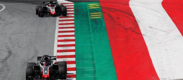 Pagelle Zeltweg | Raikkonen e Vettel da applausi, la Mercedes fa ... - motorsportitalia.net