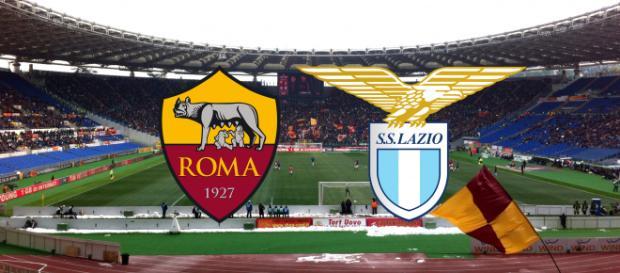 Roma-Lazio, settima giornata: partita visibile su Sky e in streaming SkyGo
