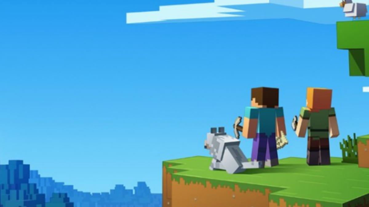 Minecraft Guida Alla Creazione Di Fuochi Artificiali Multicolore