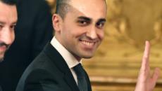 Luigi Di Maio risponde alle accuse: la manovra non è una mossa per uscire dall'euro
