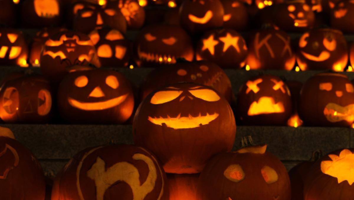 Il Significato Di Halloween.Halloween Le Origini Dell Appuntamento Piu Terrificante Dell Anno