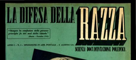 Decreto sicurezza di Salvini come le leggi razziali di Mussolini?