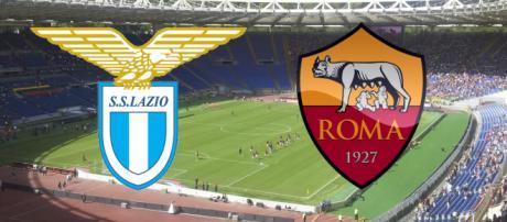 Diretta Roma-Lazio in tv e streaming
