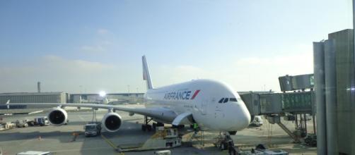 Acompanhe as maiores aeronaves do mundo.