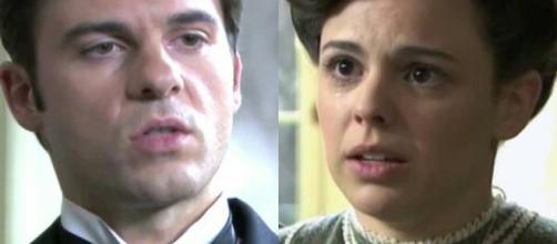 Anticipazioni Una Vita: Adela confessa la sua malattia a Simon.