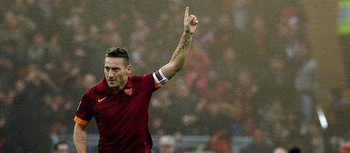 Francesco Totti, la verità su Flavia Vento