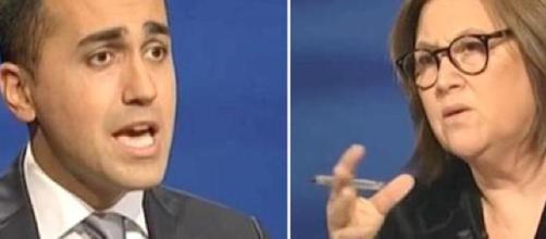 """Lucia Annunziata: """"Luigi Di Maio sta perseguendo l'obiettivo di dire addio all'euro"""