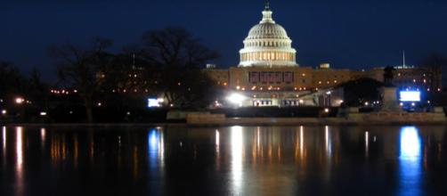 'Dark money' is still a serious problem in D.C. [image source: WorldSiteGuides - YouTube]