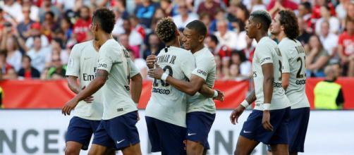 Le PSG continue sa très bonne série de victoires, et en profite pour égaler un vieux record de la Ligue 1