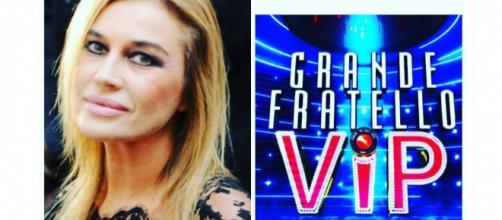 Lory Del Santo concorrente del GF dall'1 ottobre: Alfonso Signorini contrario