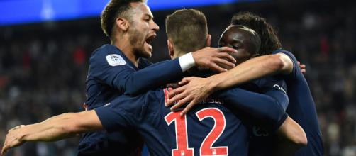 PSG-Reims : le Paris de Tuchel s'offre deux records - rtl.fr