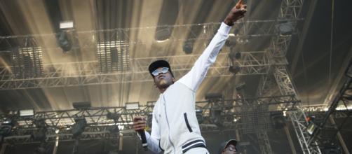 Rap et foot : une liaison qui dure depuis 20 ans - francetvinfo.fr