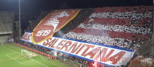 La Salernitana batte il Verona 1-0