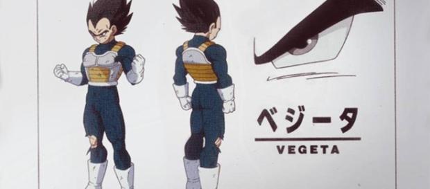Vegeta bricht die Pläne, die Goku in Ultra Instinct schlagen