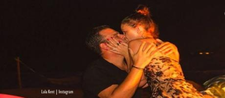 Lala Kent officially engaged to Randall Emmett - Image credit - Lala kent | Instagram.