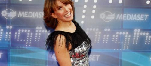 Barbara D'Urso contro Belem e Lucarelli