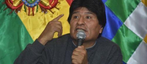 Bolivia defenderá el Silala por soberanía y como recurso para la ... - 163.254