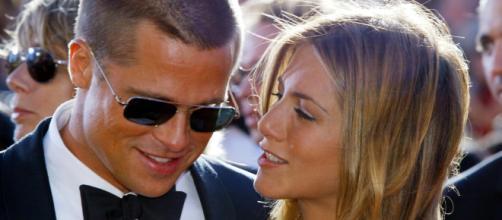Brad Pitt e Jennifer Aniston sono tornati insieme?