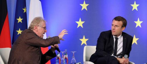 Cohn-Bendit ne remplacera pas Hulot comme ministre de l'écologie ... - newsstandhub.com