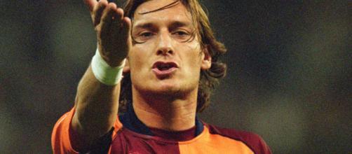 "Francesco Totti: ""Juve troppo più forte"""