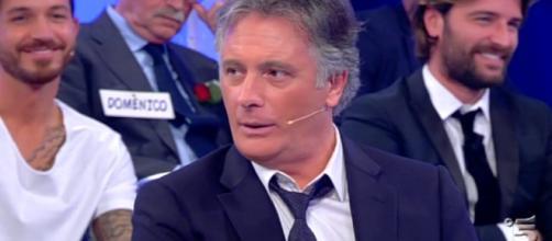 Giorgio Manetti si è fidanzato