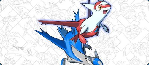 Grab the two Legendary Eon Pokemon for free. [Image Source: Official Pokemon Channel - YouTube]