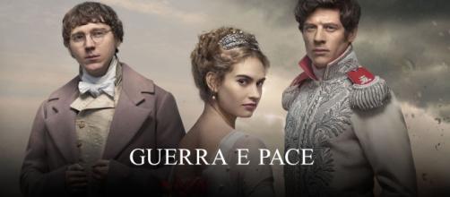 Guerra e Pace | Mediaset Play - mediaset.it
