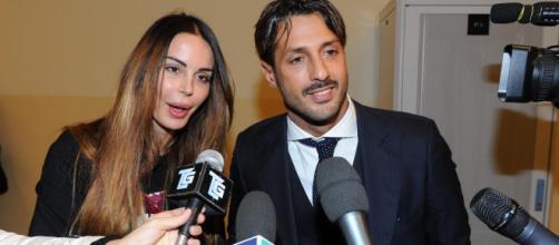 Il figlio di Nina Moric e Fabrizio Corona su IG