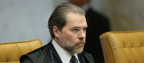 Ministro Dias Toffoli quer militar fazendo parte de sua assessoria pessoal
