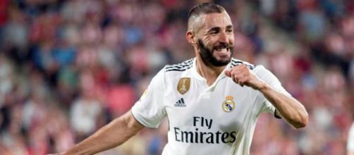 Real Madrid : le départ de Benzema était quasiment bouclé