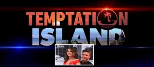 Temptation Island Vip: Nilufar e Giordano in crisi. Prima puntata il 12 settembre