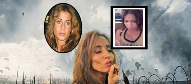 Elena Tablada y Gloria Camila atacan a Socialité y María Patiño