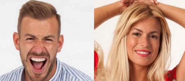 LMvsMonde3 : Julien Bert regrette sa dispute avec Carla et souhaite la reconquérir.