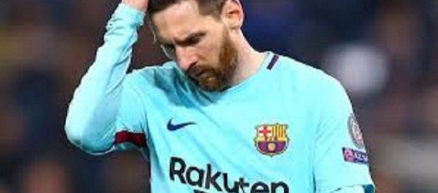 Messi fuera de los finalistas al The Best