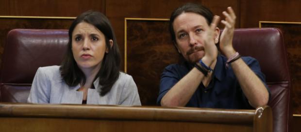 Irene Montero rompe su silencio y desvela que Felipe y Letizia preguntaron por sus hijos