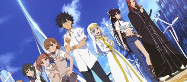 Animes para este otoño: Tokyo ghoul:Re 2 y Sword Art Online: Alicization entre otros