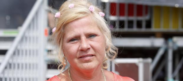 Sylvia Wollny, die neue Trashkönigin mit dem großen Herzen