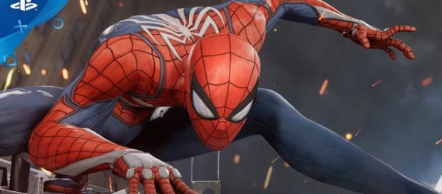 This franchise is safe in Insomniac Games' hands. [Image Source: Marvel Entertainment - YouTube]