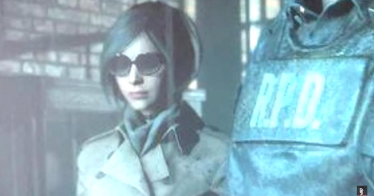 Resident Evil 2 Update: Ada Wong's new character design leaked on Reddit