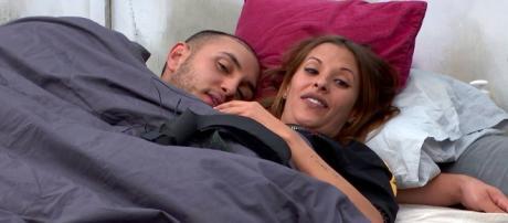 GH VIP 6': Omar Montes y Techi traicionan a Isa Pantoja con un ... - famososlove.es