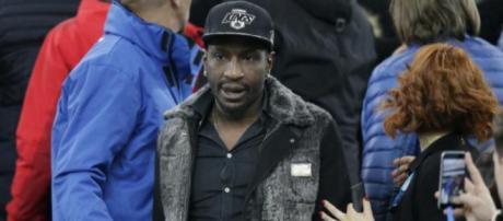 Mamadou Niang estime que la victoire de l'OM contre Lille n'est pas garantie