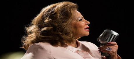 Morre Angela Maria, rainha do rádio, aos 89 anos de idade