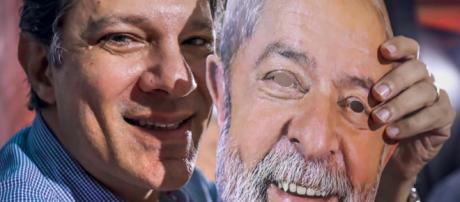 """Segundo a """"Isto é"""", Lula montou dentro de sua cela um """"quartel-general"""" para alavancar a campanha de Fernando Haddad nas regiões Norte e Nordeste"""