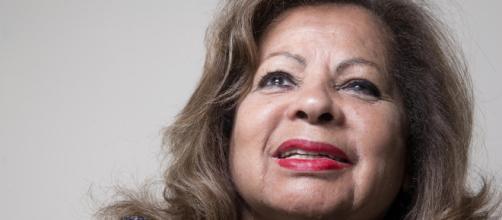 Angela Maria morre em SP aos 89 anos