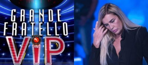 GF Vip 2018, seconda puntata: l'ingresso di Lory Del Santo e prima eliminazione